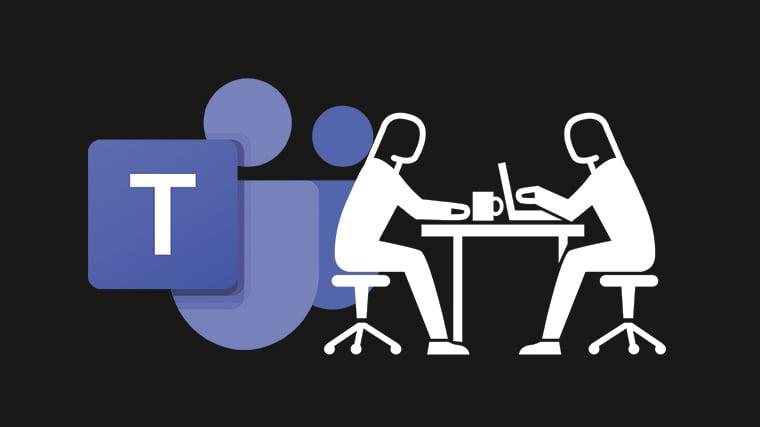 5 tisp til når du sitter i Teams møte ( BILDE 9