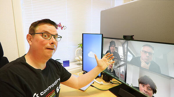 Automatisk opptak av møter i Microsoft Teams 01