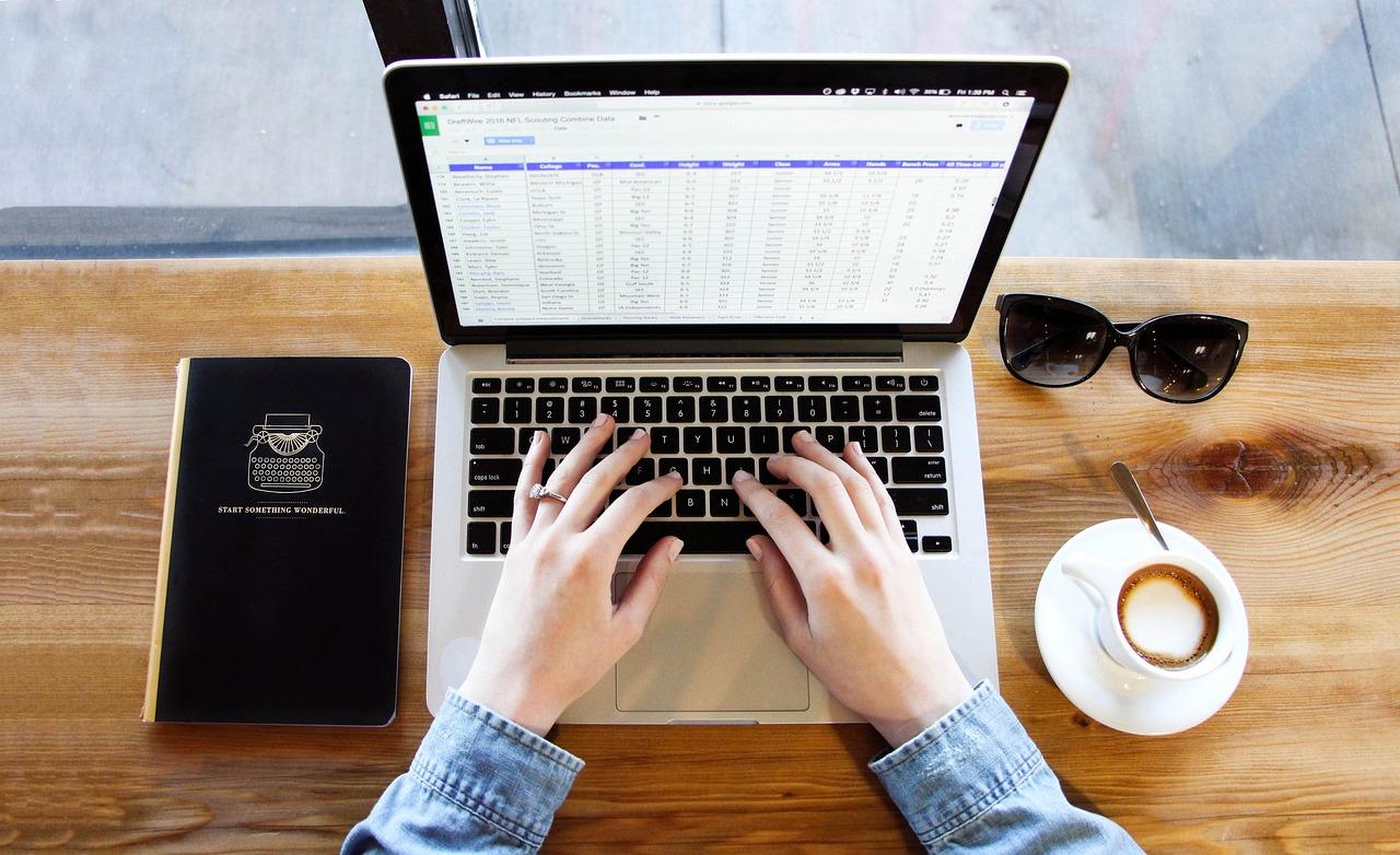Datastolper i Excel