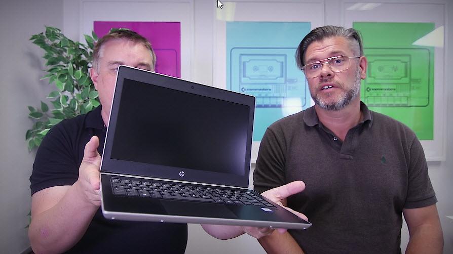 HP Probook 430 2