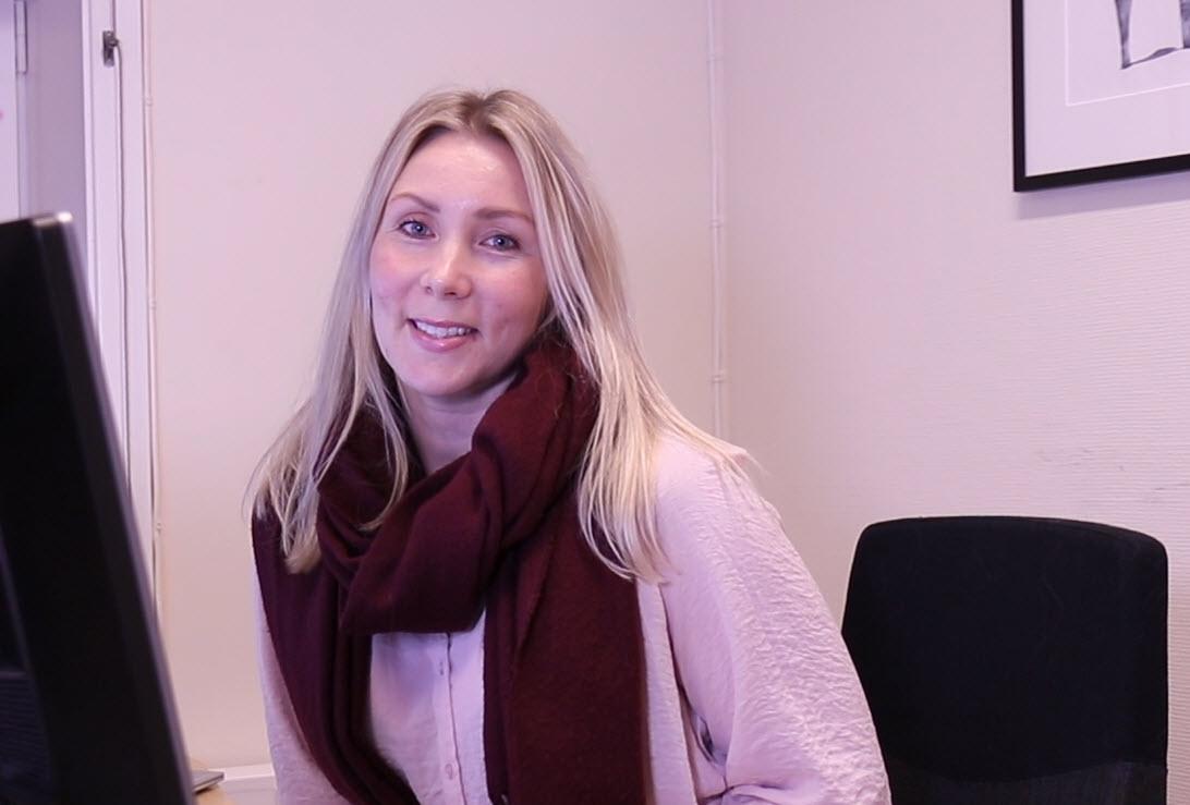 Hva blir viktig for bedriftene i 2019 - Christine