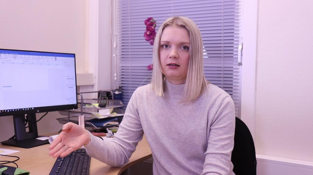 Hva blir viktig for bedriftene i 2019 - Katja