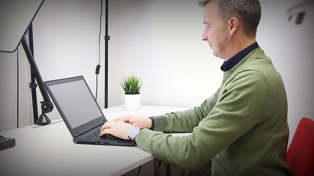 Lenovo PC for profesjonelle brukere 1