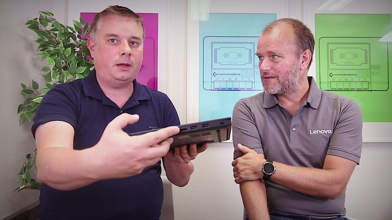 Lenovo modeller X1 Extreme - Thinkpad 480s  - M920-Tiny 11