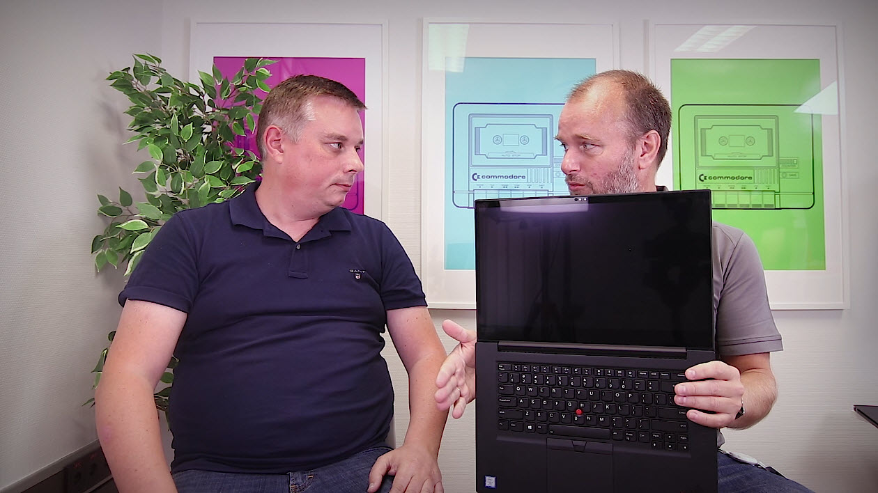 Lenovo modeller X1 Extreme - Thinkpad 480s  - M920-Tiny 12