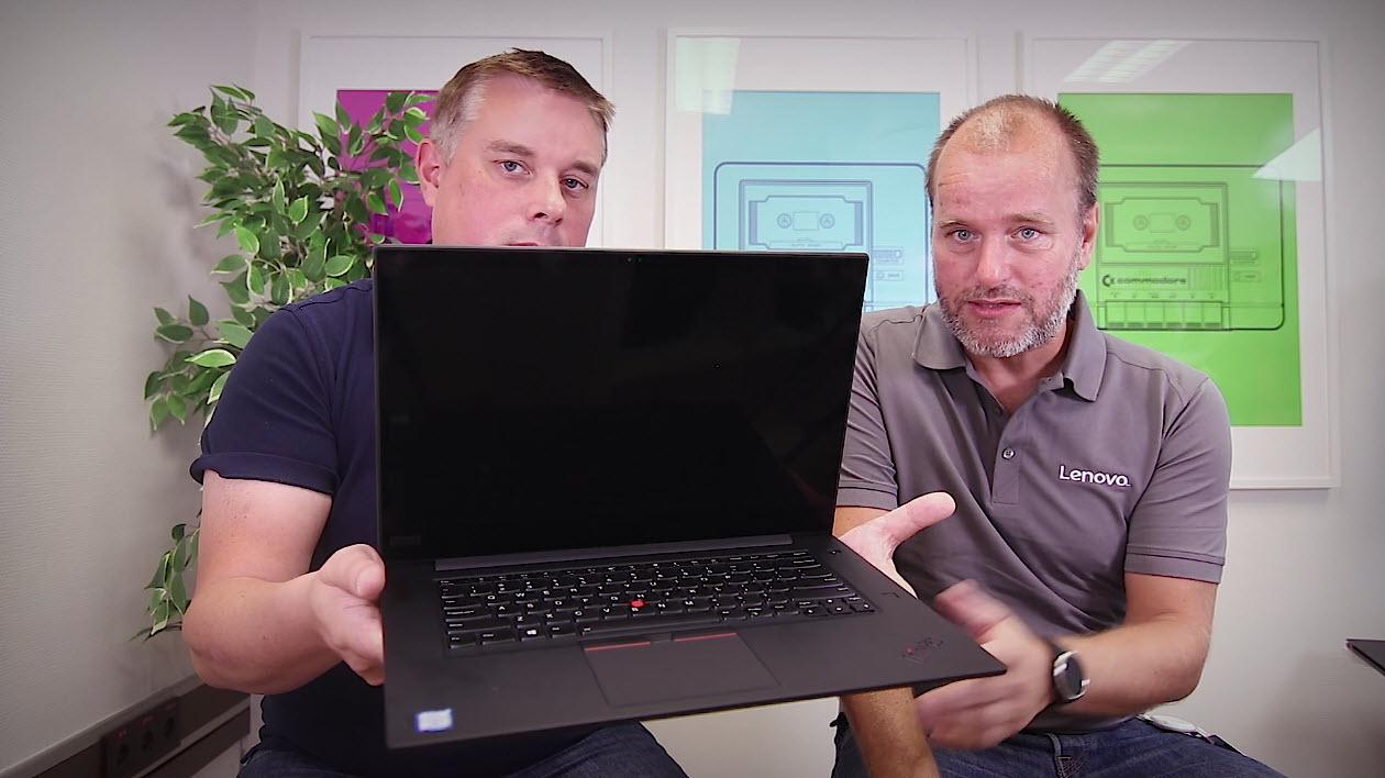 Lenovo modeller X1 Extreme - Thinkpad 480s  - M920-Tiny 8