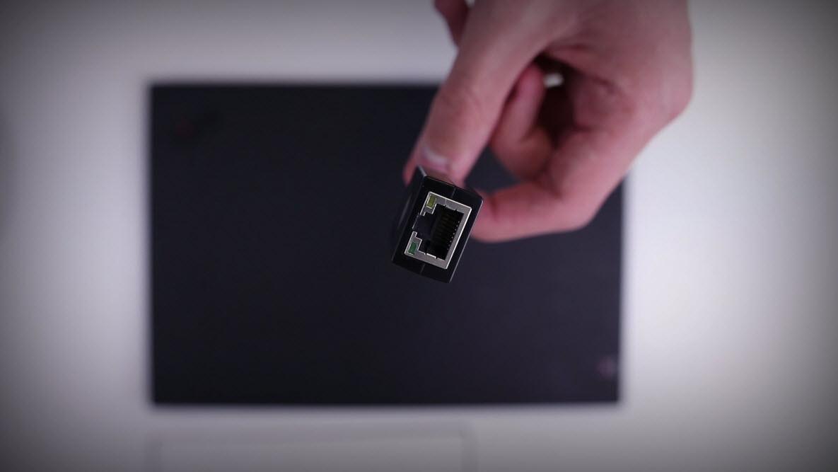 Unboxing Lenovo X1 Extreme 2