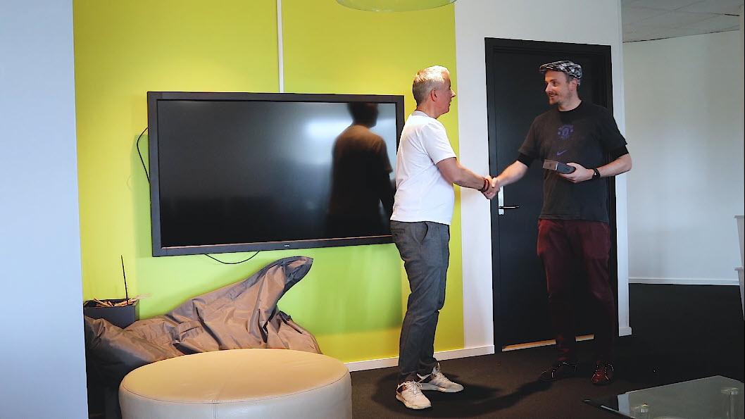 Blogg bilder - handshake