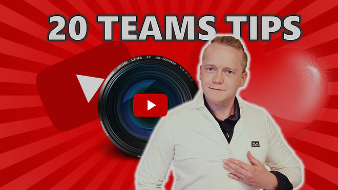 20 teams tips