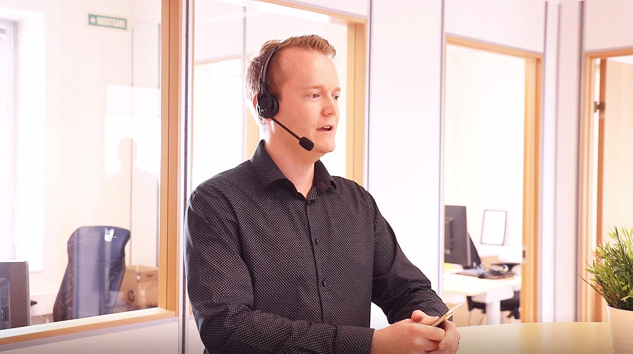 5 nyttige funksjoner i Mobilt Bedriftsnett fra Telenor 2