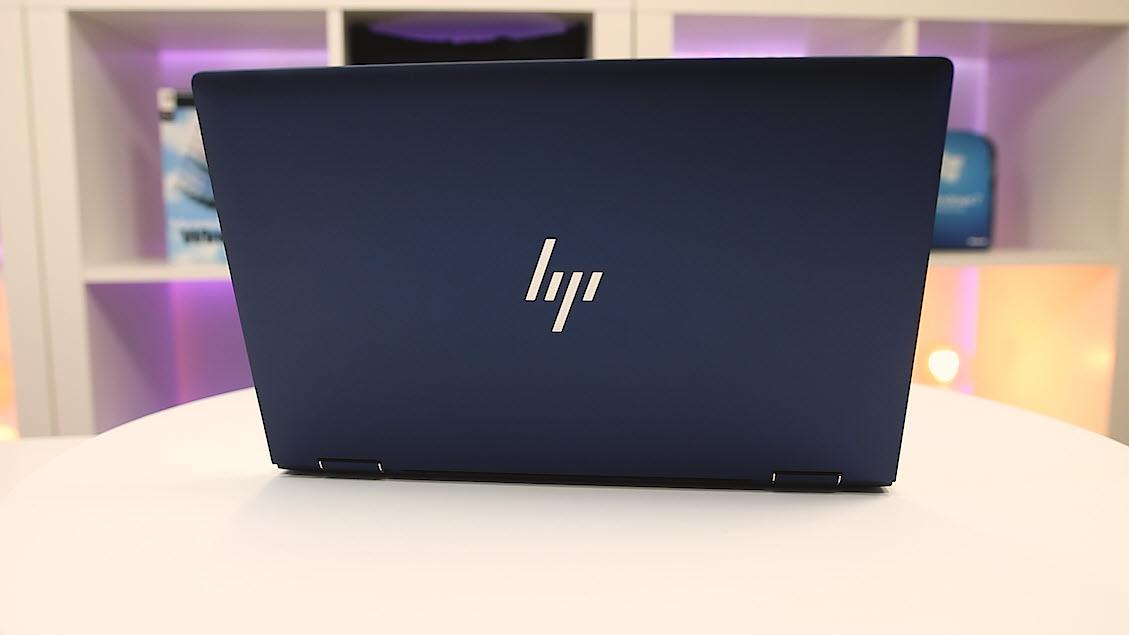 HP Elitebook Dragonfly 1