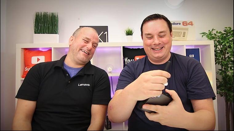 Se de beste nye Lenovo Thinkpad modellene denne høsten