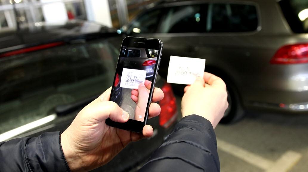 Slik effektiviserer du kjøregodtgjørelse Visma Expense 4