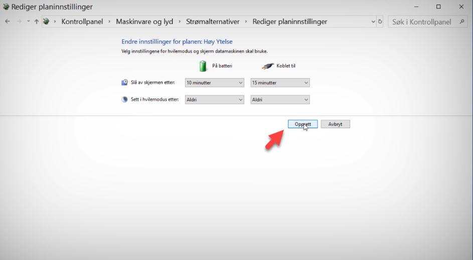Slik får du en raskere Windows 10 PC 12
