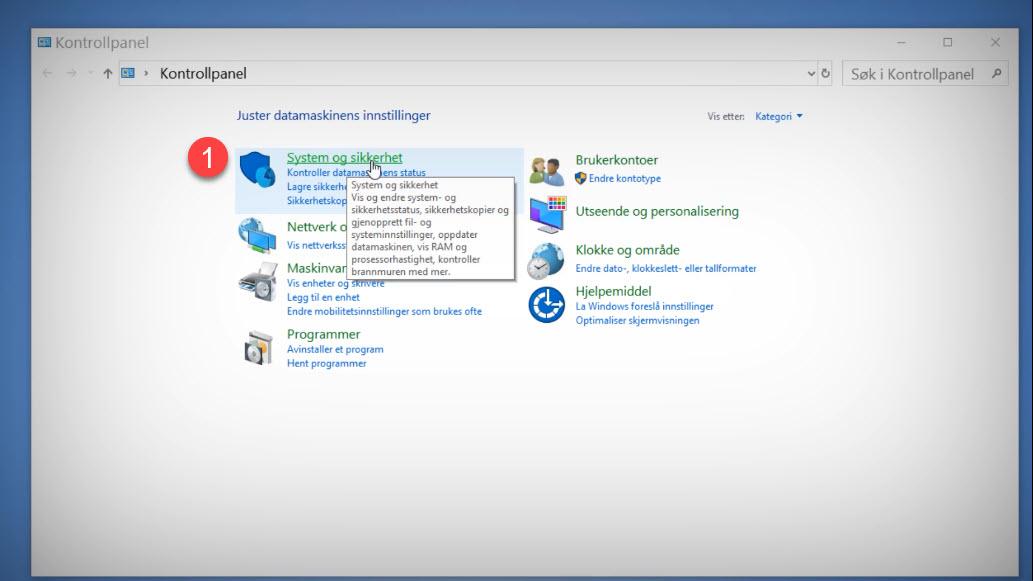 Slik får du en raskere Windows 10 PC 6