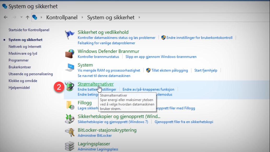 Slik får du en raskere Windows 10 PC 7