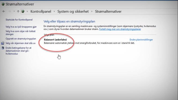 Slik får du en raskere Windows 10 PC 8
