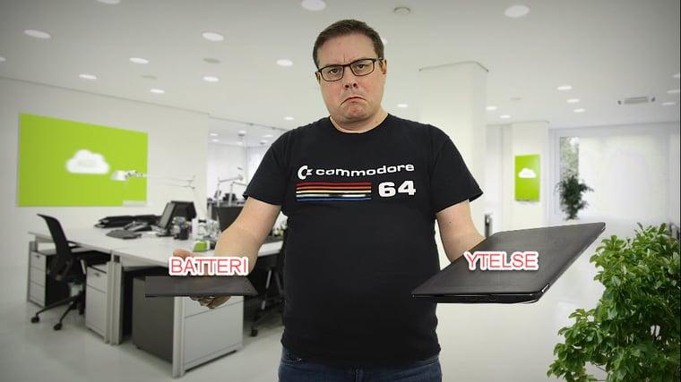 Slik får du en raskere Windows 10 PC 89