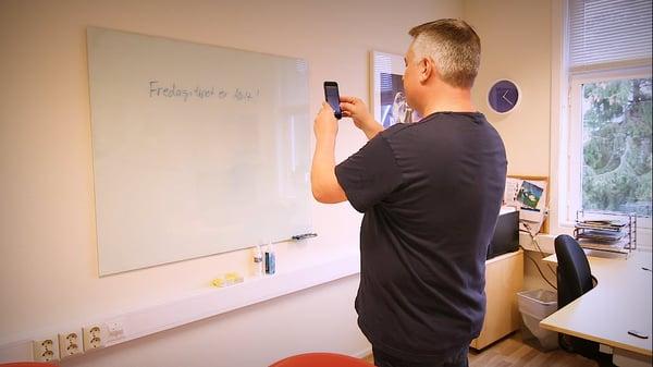 3 tøffe kamera funksjoner på OneDrive appen på mobilen 7