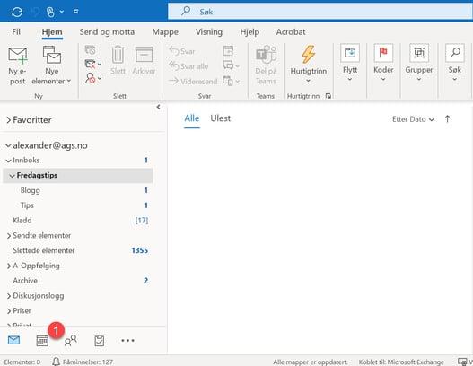 Hvordan bruke Meet Now i Outlook og Microsoft Teams 1