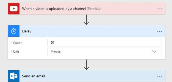 Hvordan bruke Microsoft Flow 6
