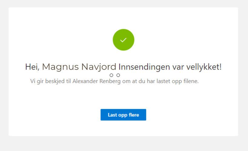 Hvordan bruke Request Files funksjonen i OneDrive for Business 14