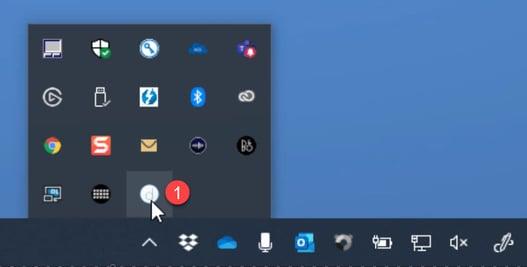 Hvordan bruke iPad som ekstra skjerm 12
