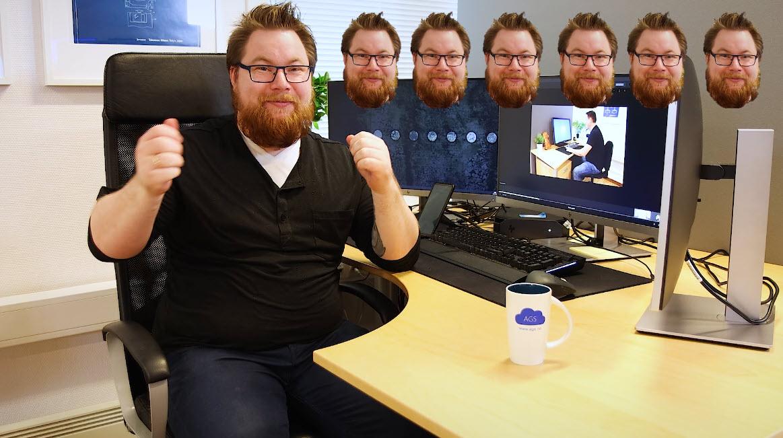 Hvordan dele en video i Microsoft Teams møter - Hvilken metode er best 13