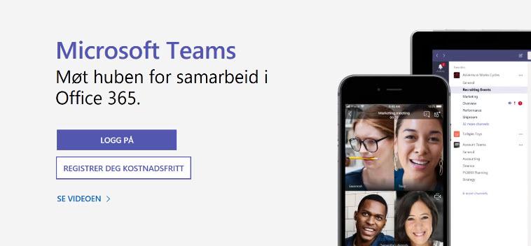 Hvordan gjøre bakgrunnen uskarp i Microsoft Teams møter 1-1