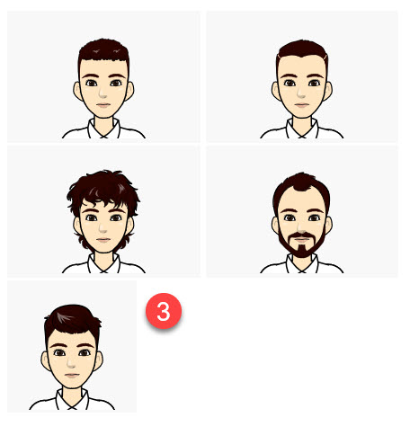 Hvordan lage Powerpoint presentasjon med Pixton comic characters 9