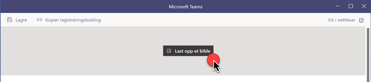 Hvordan lage webinar i Microsoft Teams 10