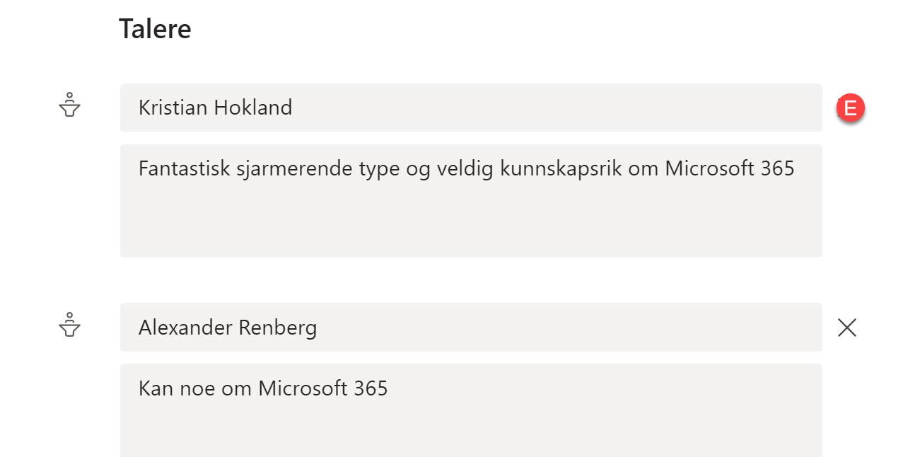 Hvordan lage webinar i Microsoft Teams 9