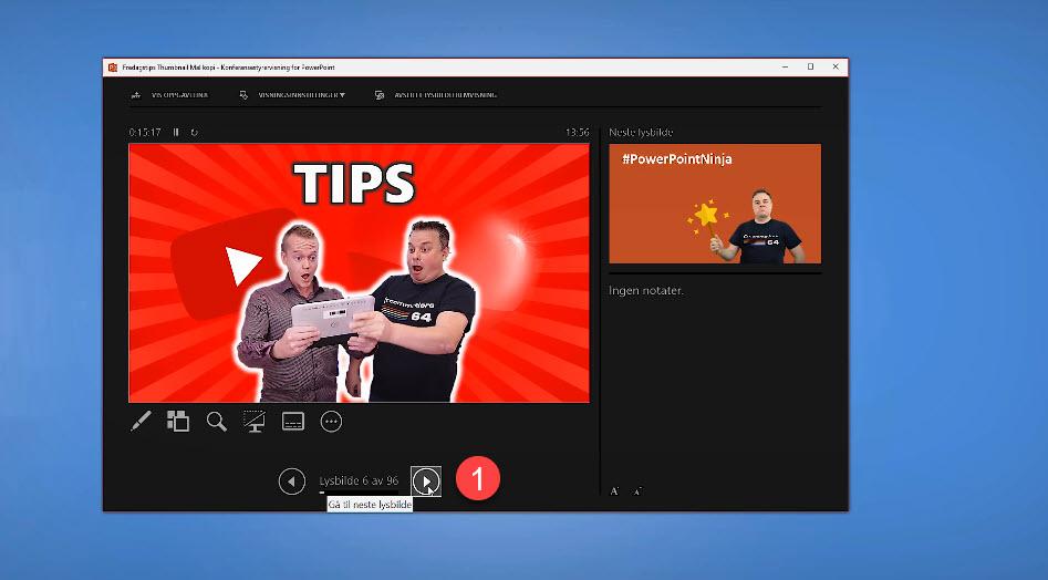 Hvordan lage webinar-løsning og streame med Logitech Capture GRATIS 19