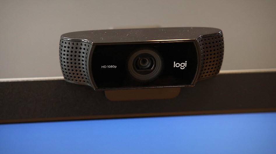 Hvordan lage webinar-løsning og streame med Logitech Capture GRATIS 3