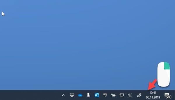 Hvordan sette opp automatisk tidssone i Windows 2