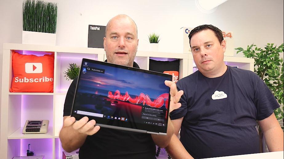 Se de beste nye Lenovo Thinkpad modellene denne høsten 1