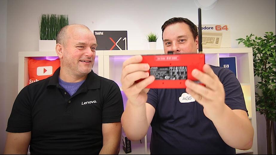 Se de beste nye Lenovo Thinkpad modellene denne høsten 13