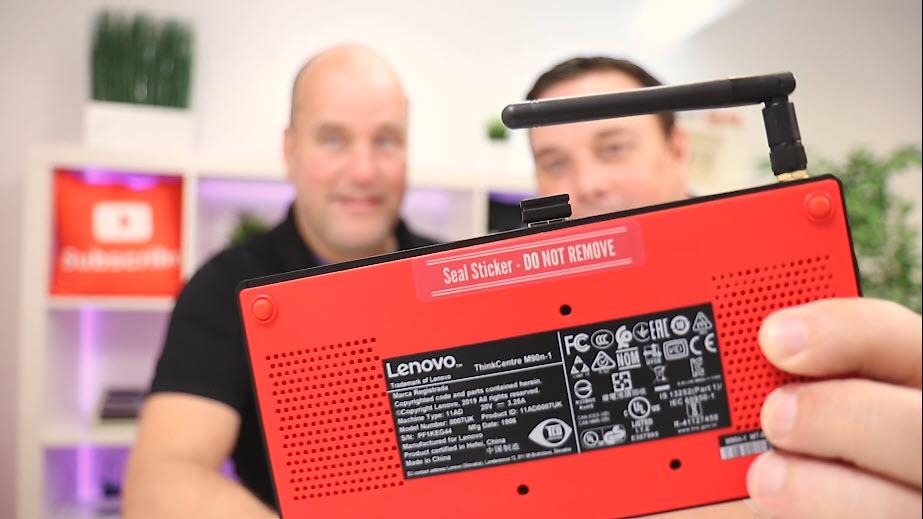 Se de beste nye Lenovo Thinkpad modellene denne høsten 15