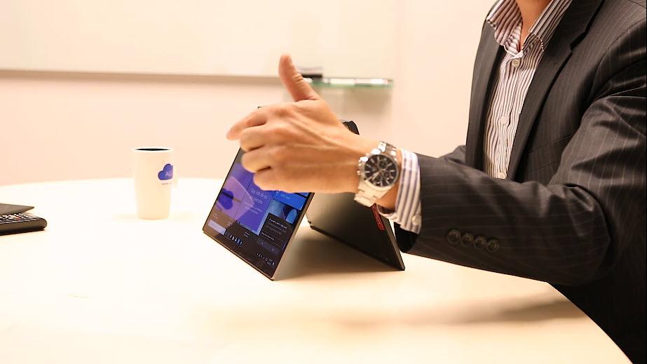 Se de beste nye Lenovo Thinkpad modellene denne høsten 2