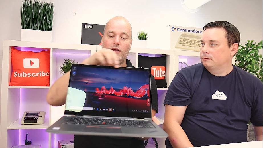 Se de beste nye Lenovo Thinkpad modellene denne høsten 3