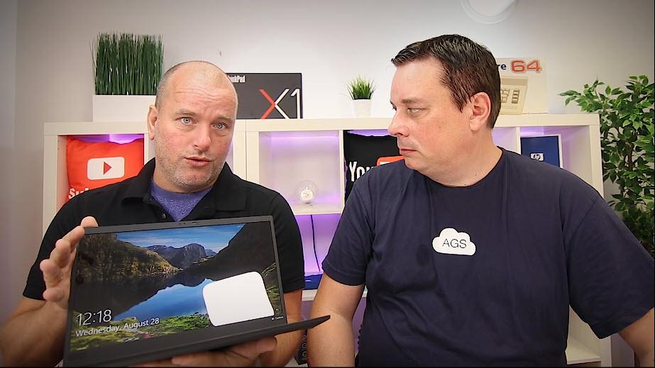 Se de beste nye Lenovo Thinkpad modellene denne høsten 8