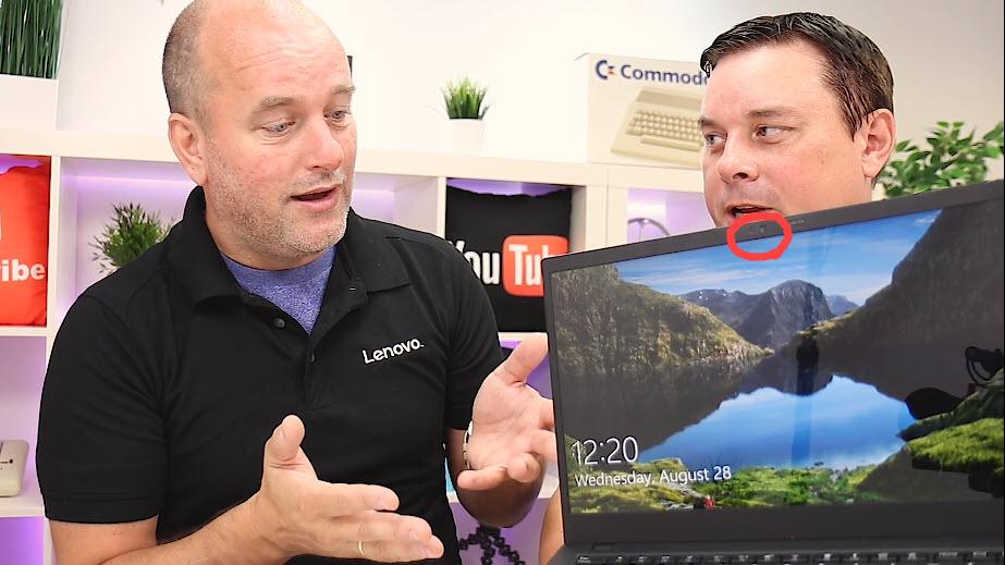 Se de beste nye Lenovo Thinkpad modellene denne høsten 9