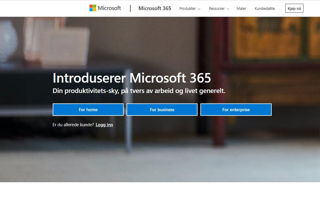 Hva betyr den nye navnendringer fra Office 365 til Microsoft 365 for deg 3