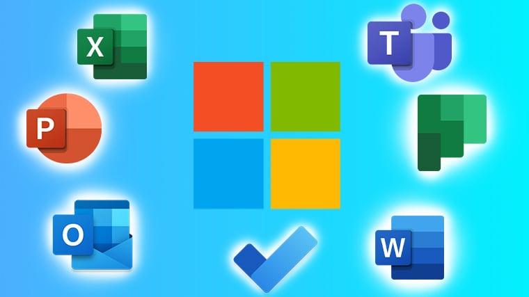 Hva er Tasks i Microsoft 365 ( bilde 6.)