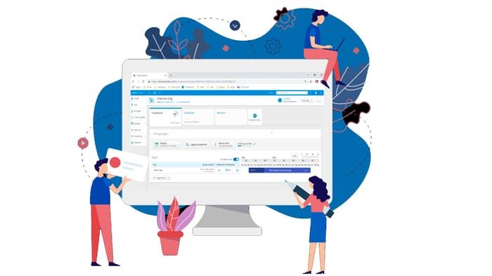 Hva er Visma.net Payroll 8-1