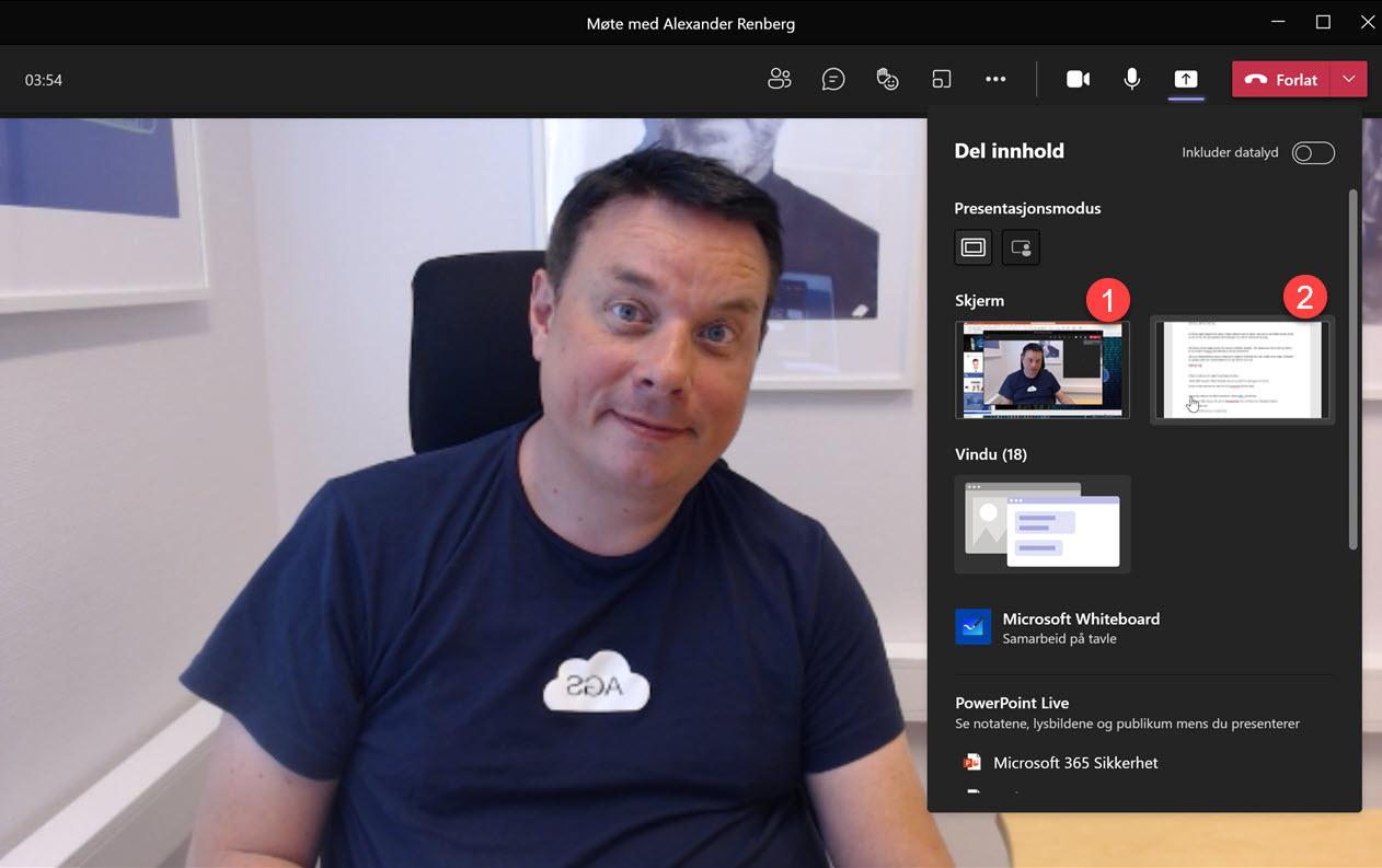 Hvordan bruke den nye deleknappen i Microsoft Teams 10