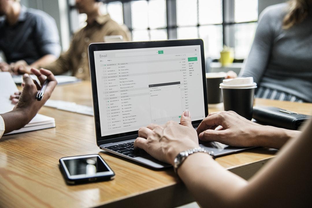 Hvordan endre epost signatur i Outlook