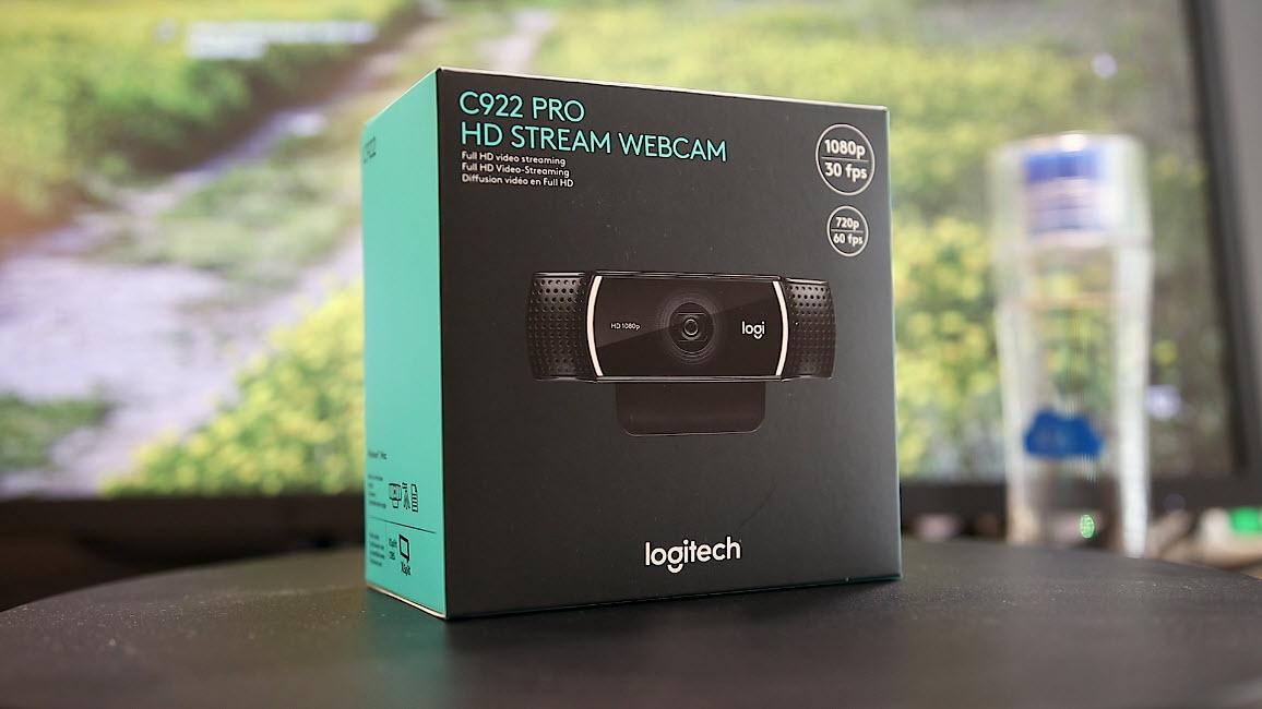 Hvordan lage webinar-løsning og streame med Logitech Capture GRATIS 24
