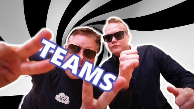 Hvordan sette opp Live Event og Webinar med Microsoft Teams 001