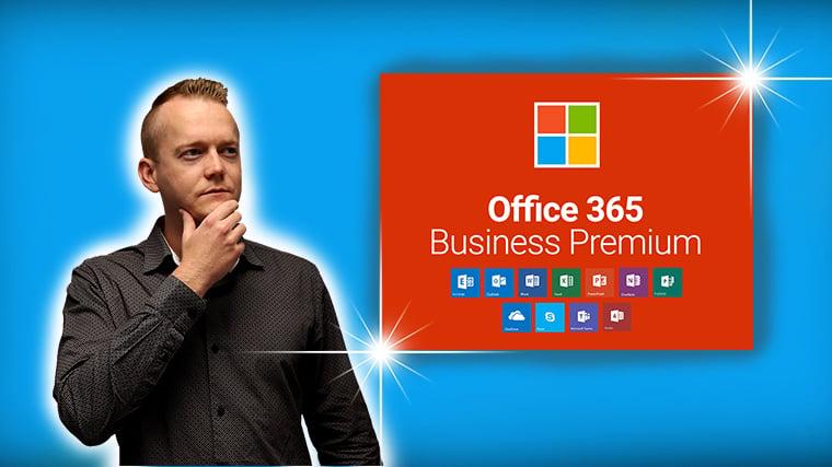 Hvorfor er det lurt å velge en IT-partner som er Microsoft 365 sertifisert (bilde 1.)